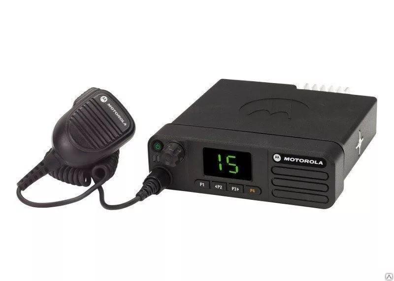 Motorola DM4400/4401
