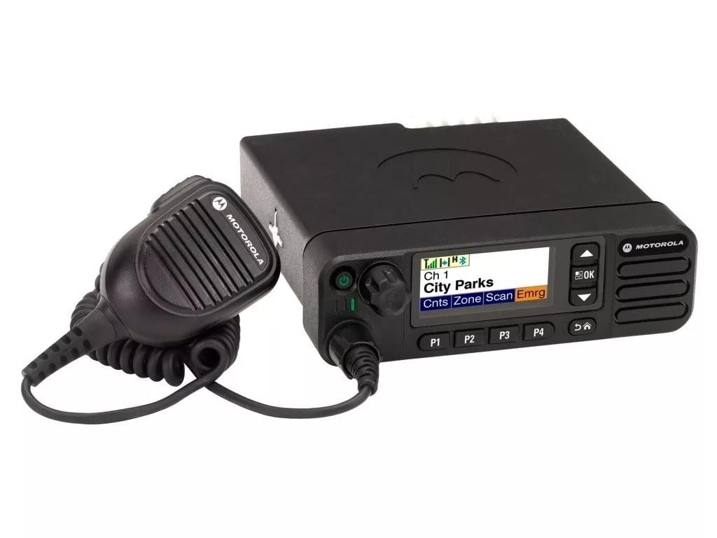 Motorola DM4600