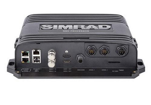 Морской судовой процессор Simrad NSO evo2