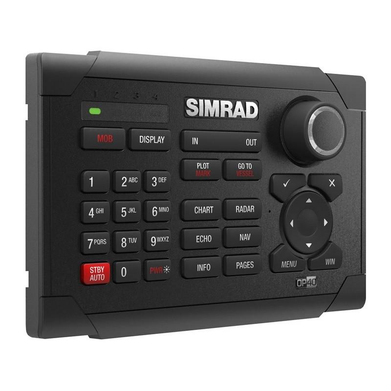 Пульт-контроллер Simrad NSO OP40