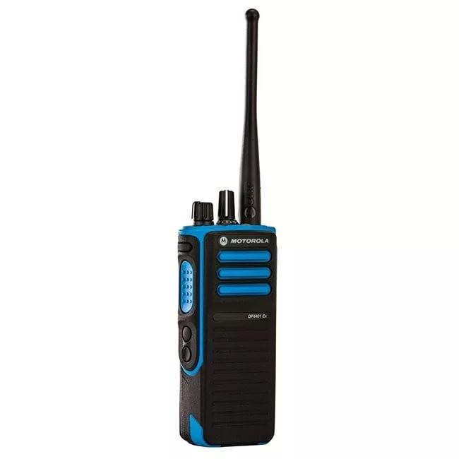 Motorola DP4401 Ex