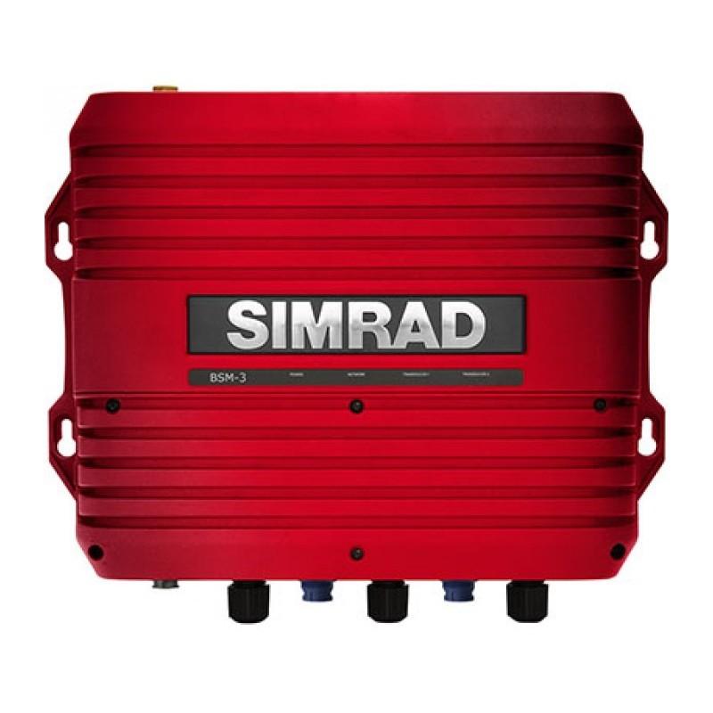 Эхолот Simrad BSM-3