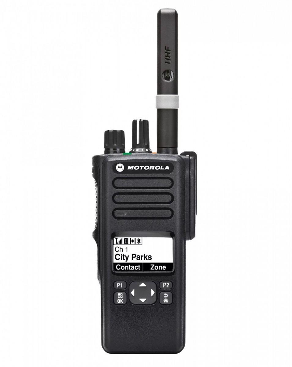 Motorola DP4600/4601