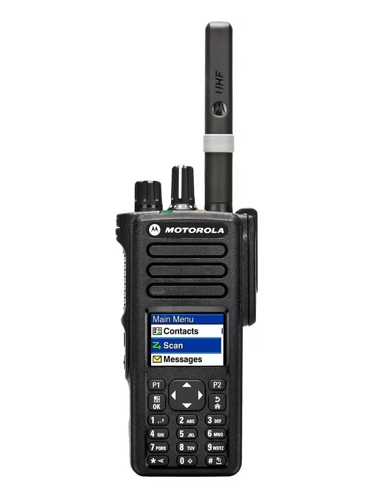 Motorola DP4800/4801