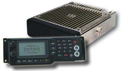 SELEX VS3000 GTW