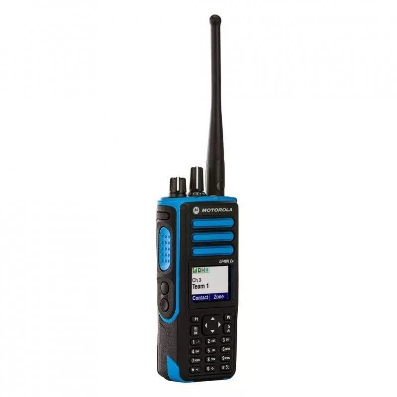 Motorola DP4801 Ex