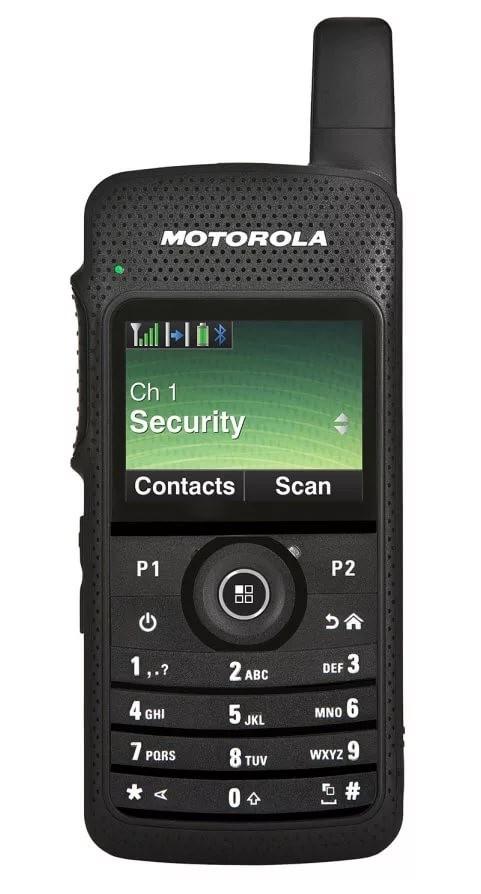 Motorola SL4000/4010