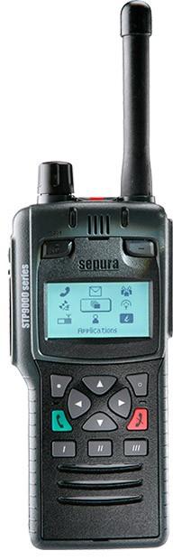 SEPURA STP9200