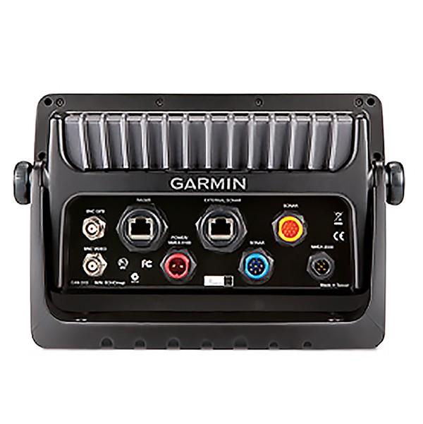 Картплоттер-эхолот Garmin GPSMAP 721XS