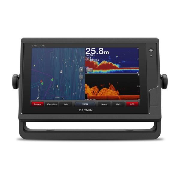 Картплоттер-эхолот Garmin GPSMAP 922XS