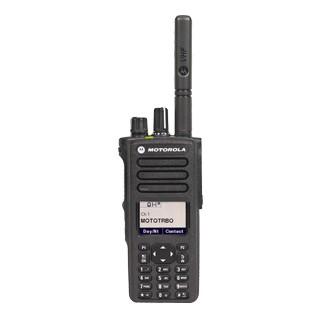 Motorola DP4800е