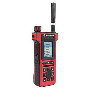 Motorola Atex MTP8500EX Tetra
