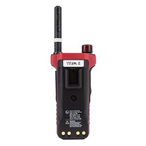 Motorola MTP8550EX Tetra Atex