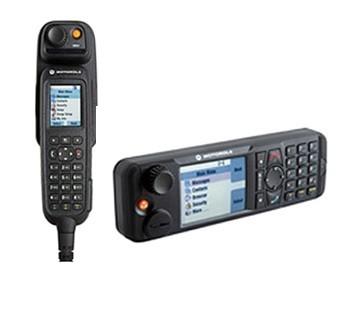 Motorola MTM5500 Tetra