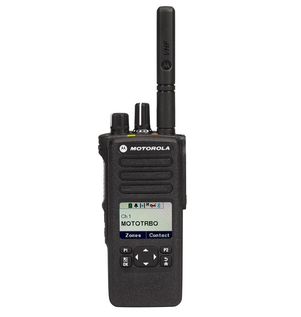 Рация Motorola DP4600е