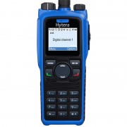 Hytera PD795Ex РМРС
