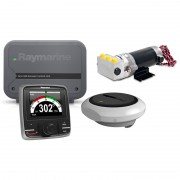 Raymarine EV-100 Power
